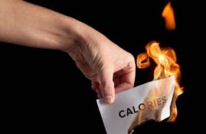 """Er vægttab """"bare"""" et spørgsmål om kalorier?"""