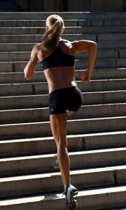 Høj intensiv interval træning (HIIT) - Del 1