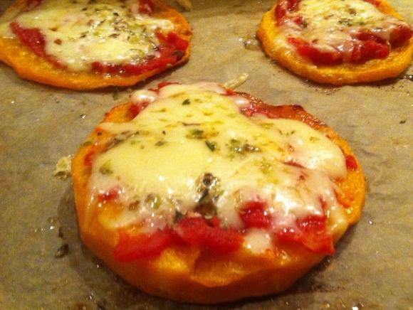 butternutsquash pizza