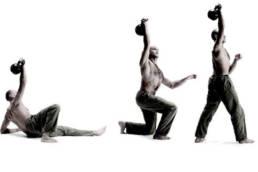 Kettlebell-Training-Get-up-Pavel-Tsatsouline-Foto-vom-riva-Verlag