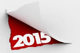 Jeg vil være lykkelig – også i 2015!