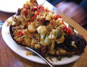 CauliflowerRoasted