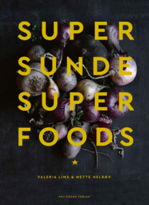 Supersunde Superfood