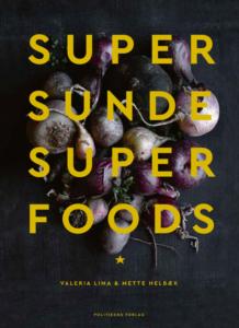 Supersunde Superfood